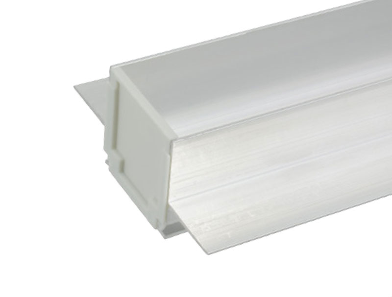 American Lighting Drywall Slot Housing End Cap