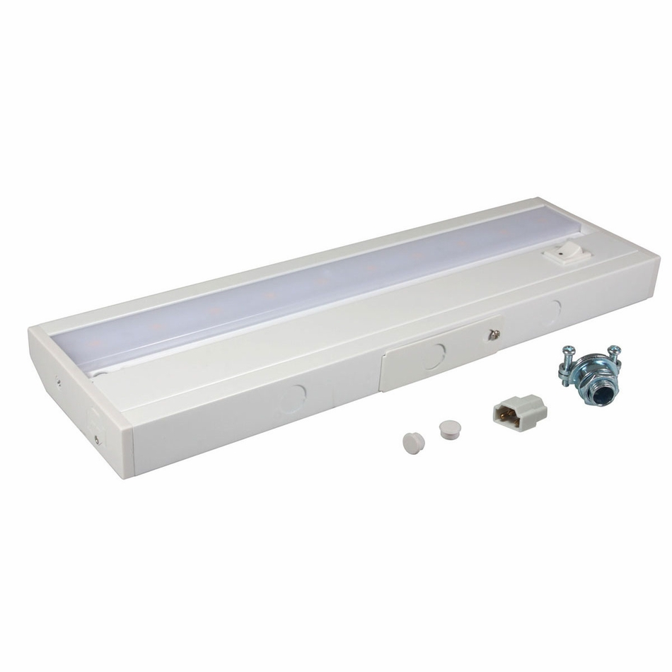 American Lighting Led Complete 2 Under Cabinet Light 12 39 39