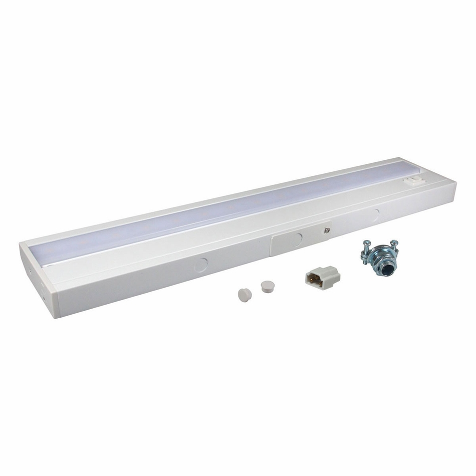American Lighting Led Complete 2 Under Cabinet Light 18 39 39