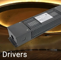 American Lighting LED Drivers and Power Supplies