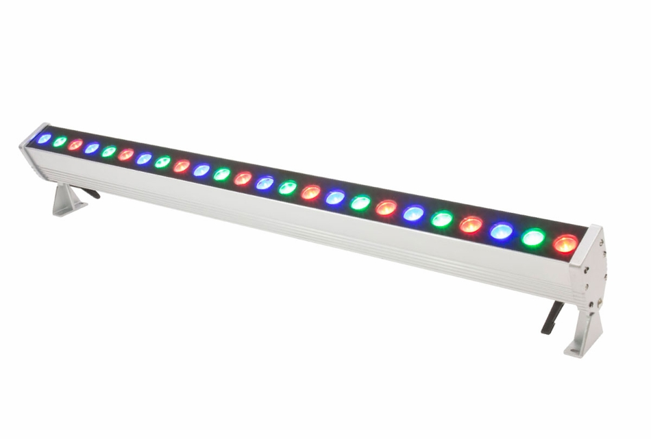 American Lighting LED Linear RGB Wall Washer - 32in