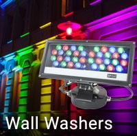 American Lighting LED Wall Washers