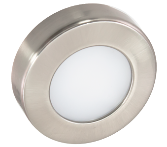 American Lighting Omni Tunable Led Puck Light Round
