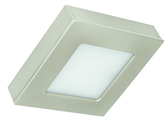 American lighting omni tunable led puck light square mozeypictures Gallery