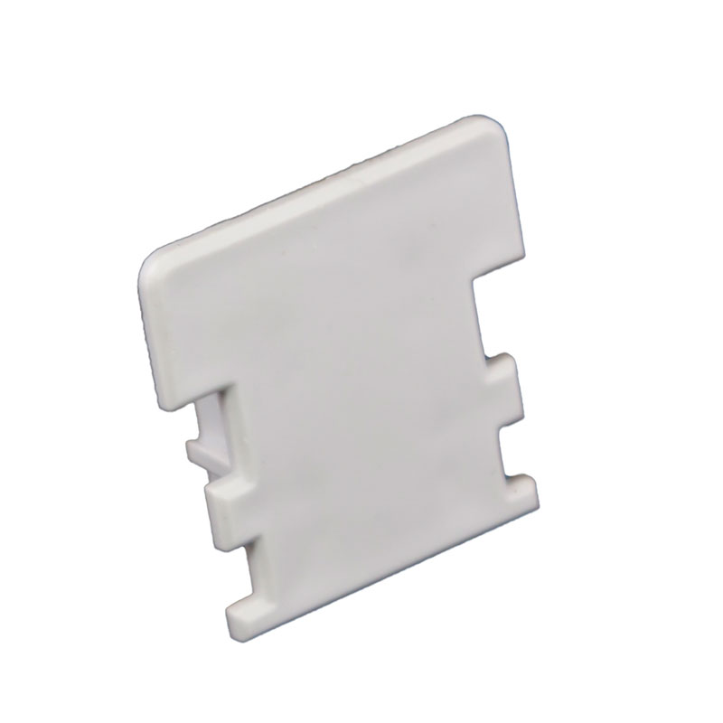 American Lighting Paver Extrusion End Cap