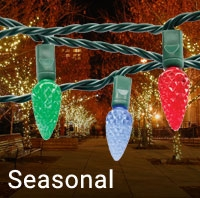 American Lighting Seasonal & Holiday Lighting