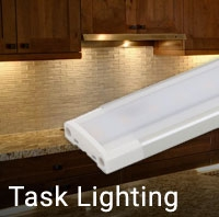American Lighting Task & Undercabinet Lights