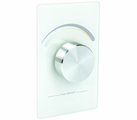 American Lighting Trulux RF Tunable White Dial Wall Controller - Single Zone