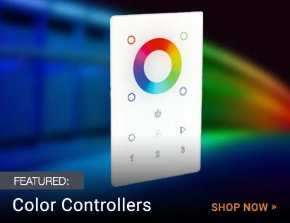 Color Controllers
