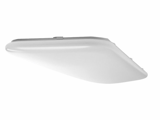 ETi 1.5x4 Traditional Puff Cloud LED Linear Ceiling Flush Mount