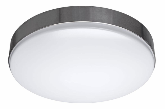"ETi 15"" I-Series LED Round Flush Mount"