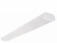 ETi 4ft LED Wrap Light with Motion Sensor