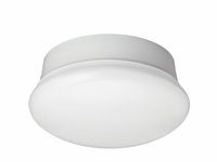 "ETi 7"" LED Spin Light Flush Mount"