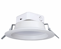 "ETI 8"" Selectable Color Commercial LED Downlight - 3000 Lumens"