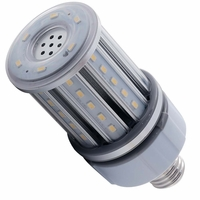 Halco 15W LED HID Retrofit Lamp - 1900 Lumens - Medium Base