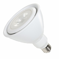 Halco 17W LED Prime Select High CRI PAR38 Flood Lamp - White