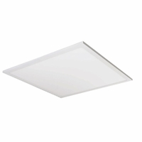 Halco 2x2 LED Edge Lit Flat Panel Light with Emergency Battery