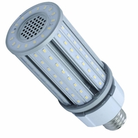 Halco 36W LED HID Retrofit Lamp - 4800 Lumens - Mogul Base