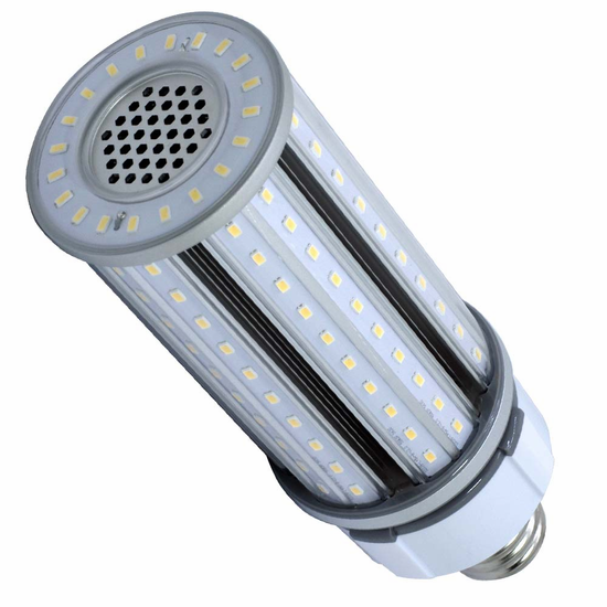 Halco 45W LED HID Retrofit Lamp - 6000 Lumens - Mogul Base