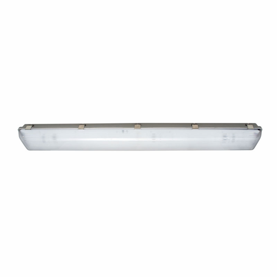 Halco 4ft Linear LED Vaportight Commercial - 48W - 5,500 Lumens