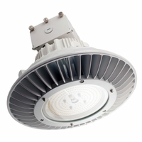 Halco Round LED High Bay - 200W - 27,000 Lumens