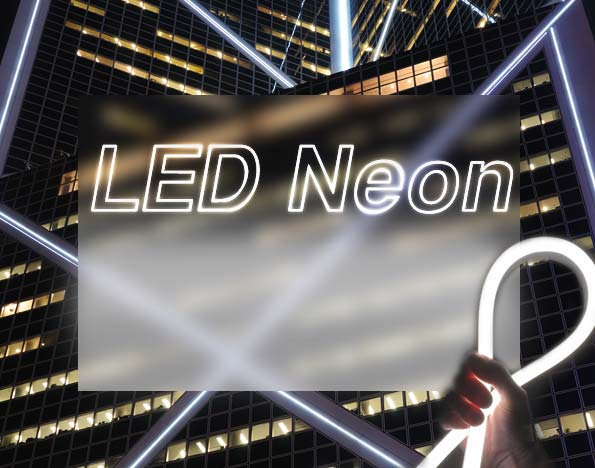 LED Flexible Neon