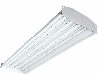 H.E. Williams GL LED Low Profile Industrial High Bay