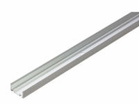 LED Hybrid 2 Aluminum Channel - 3ft (10-pack)