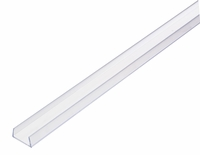 LED Hybrid 2 Mounting Track - 3ft (10-pack)