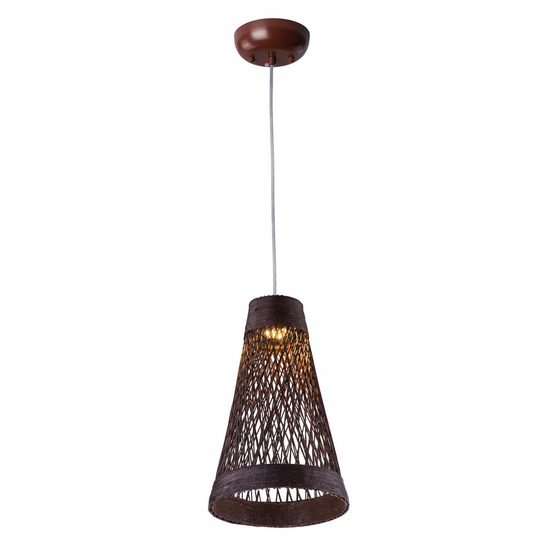 Maxim Bahama LED Mini Pendant 54370