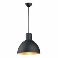 "Maxim Cora 1-Light 20"" Pendant 11026"