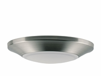 Maxim Lighting 12W Diverse LED Flush Mount 57624