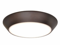Maxim Lighting 15W Convert LED Flush Mount 87615