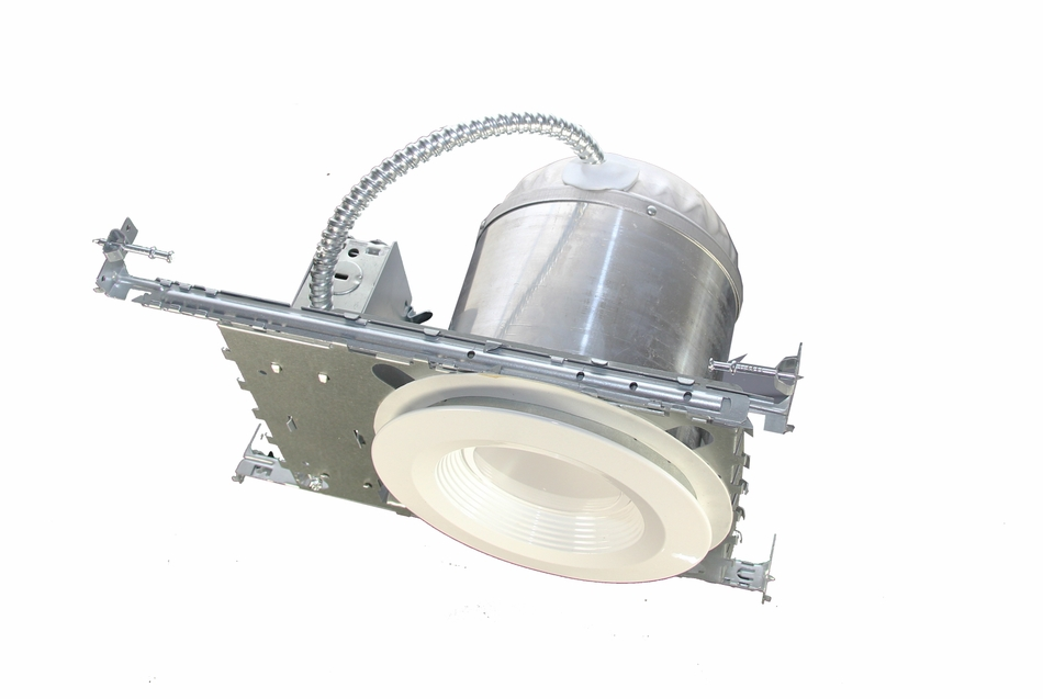 install led recessed lighting new construction commercial electric