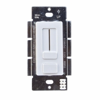 Nora NEXUS/SWITCHEX Low Voltage Dimmer + Driver Switch