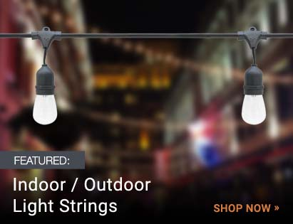 Commercial Grade Light String Sets