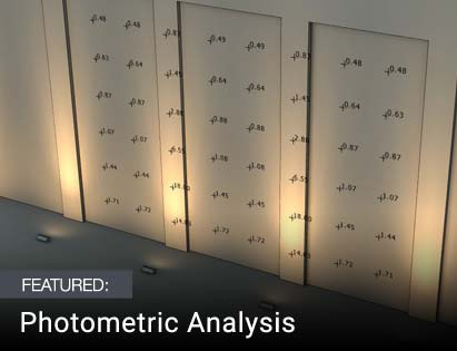 Photometric studies and analysis