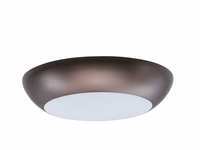 Maxim Lighting 10W Diverse LED Flush Mount 87610