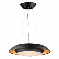 Suspended Lighting Fixtures
