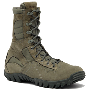 Belleville 633 ST Men's USAF Steel Toe Hybrid Assault Boot