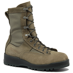 Belleville 690 ST USAF Cold Weather Waterproof Steel Toe Flight Combat Boot