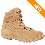 Belleville 763 Sabre Men's 6 inch Desert Tan Waterproof Assault Boot