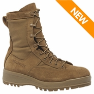 Belleville C790 Men's Waterproof Flight and Combat OCP ACU Coyote Brown Boot
