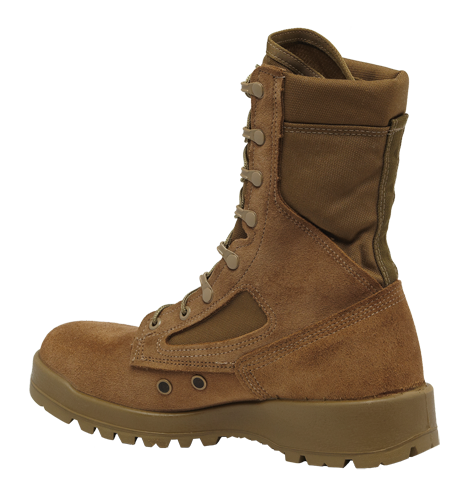 7b12618b4c1 Belleville FC390 Women's ACU OCP Coyote Brown Hot Weather Combat Boot