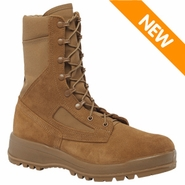 Belleville FC390 Women's Hot Weather ACU OCP Coyote Brown Military Boot