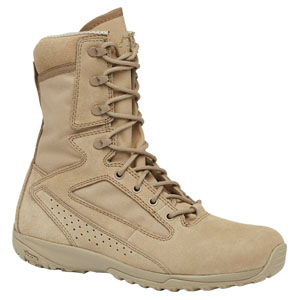 Tactical Research TR111 Men's Transition Desert Tan Ultra Light Boot