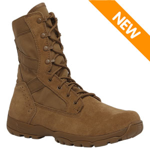 Tactical Research TR513 FLYWEIGHT Men's Lightweight OCP ACU Coyote Brown Boot