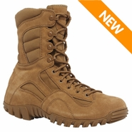 Tactical Research TR550 Khyber Men's OCP ACU Coyote Brown Hybrid Assault Boot