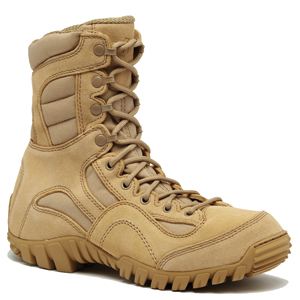 Tactical Research TR350 Men's Khyber II Hot Weather Mountain Hybrid Boot