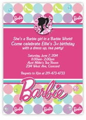 Personalized Kids Birthday Cards Party Invitations Amys Card